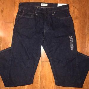 NWT Men's Gap Jeans